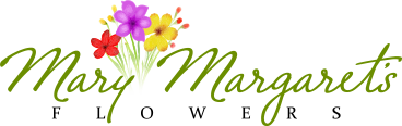 Mary Margaret's Flowers
